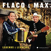 Play & Download Flaco & Max: Legends & Legacies by Max Baca | Napster