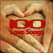 100 Love Songs von Various Artists
