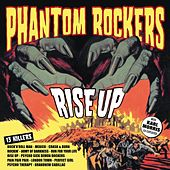 Play & Download Rise Up by Phantom Rockers | Napster