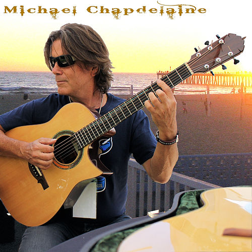 Play & Download Deux Portraits Musicaux by Michael Chapdelaine | Napster
