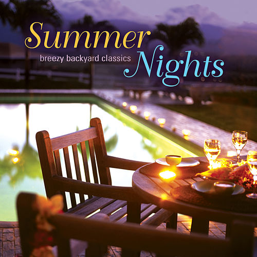 Play & Download Summer Nights by Richard Evans | Napster