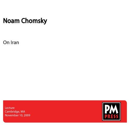 On Iran by Noam Chomsky