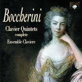 Play & Download Boccherini: Complete Clavier Quintets by Ensemble Claviere   Napster