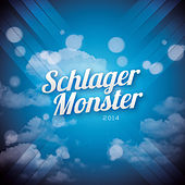 Play & Download Schlager Monster 2014 by Various Artists | Napster