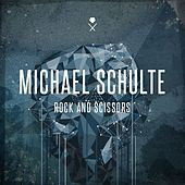 Rock and Scissors by Michael Schulte