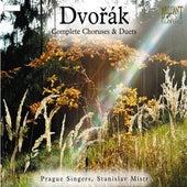 Dvorák: Complete Choruses & Duets de Various Artists