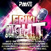 Friki Night - EP by Various Artists