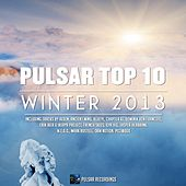 Play & Download Pulsar Top 10 - Winter 2013 - EP by Various Artists | Napster