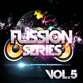 Fussion Series Vol.5 - EP by Various Artists