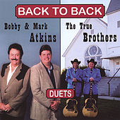 Back To Back - Duets - Bluegrass Gospel by Various Artists