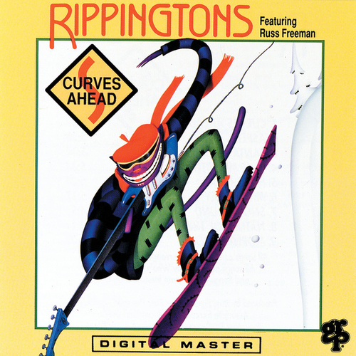 Play & Download Curves Ahead by The Rippingtons | Napster