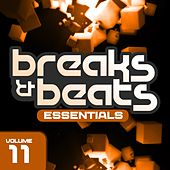 Breaks & Beats Essentials Vol. 11 - EP by Various Artists