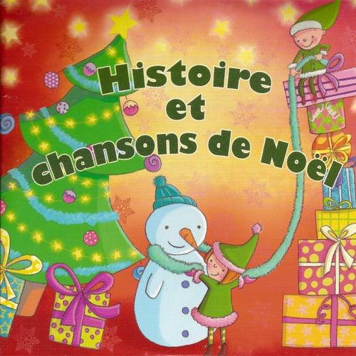 Play & Download Histoire et chansons de Noël by Rémi Guichard   Napster
