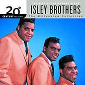 Play & Download 20th Century Masters: The Millennium Collection... by The Isley Brothers | Napster