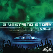 The West End Story Vol. 4 by Various Artists