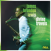 Play & Download Divine Travels by James Brandon Lewis | Napster