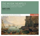 Die Musik Neapels von Bart Coen
