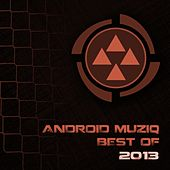 Android Muziq (Best of 2013) by Various Artists