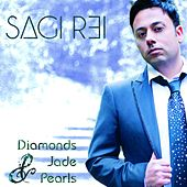 Diamonds Jade & Pearls by Sagi Rei