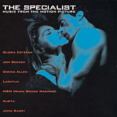 Play & Download The Specialist Music from the Motion Picture by Various Artists | Napster