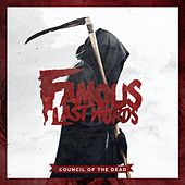 Play & Download Council Of The Dead by Famous Last Words | Napster