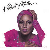 A Portrait of Melba by Melba Moore