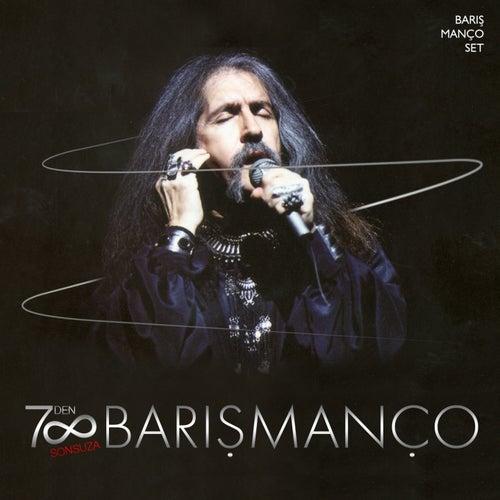 Play & Download 7'den Sonsuza Barış Manço Set by Barış Manço | Napster