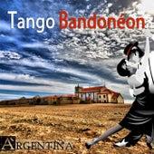 Tango Bandonéon (Argentina) by Various Artists
