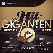 Die Hit Giganten-Best Of Rock von Various Artists