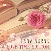 Love Time Edition de Lena Horne