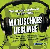 Bayern 3 - Matuschkes Lieblinge von Various Artists
