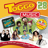 Toggo Music 28 von Various Artists