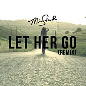 Let Her Go (Remix) by Mike Stud