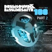Play & Download Drumsound & Bassline Smith Present: TECH 100, Pt. 2 by Drumsound & Bassline Smith | Napster