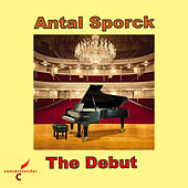 The Debut (Live) by Antal Sporck