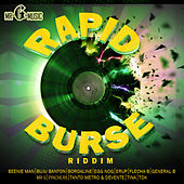 Play & Download Rapid Burse Riddim by Various Artists | Napster