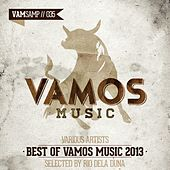 Play & Download Best of Vamos Music 2013 - Selected by Rio Dela Duna by Various Artists | Napster