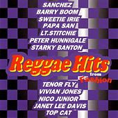Play & Download Reggae Hits from Fashion by Various Artists | Napster