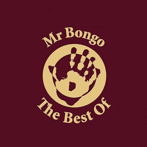 The Best of Mr Bongo by Various Artists