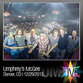 Play & Download Live at the Fillmore 12/29/13 by Umphrey's McGee | Napster