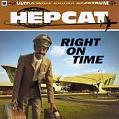 Play & Download Right on Time by Hepcat | Napster