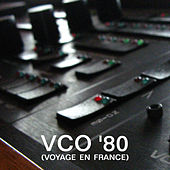 VCO '80 (Voyage en France) by Various Artists