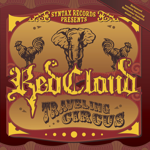 Play & Download Traveling Circus by RedCloud | Napster