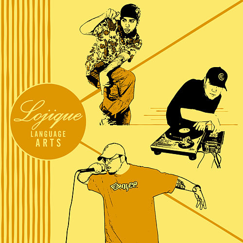 Play & Download Language Arts by Lojique | Napster
