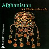 Afghanistan: Recovered Treasures by Various Artists