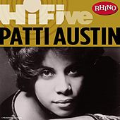 Rhino Hi-Five: Patti Austin by Patti Austin