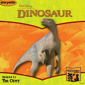 Play & Download Dinosaur by Tim Curry | Napster