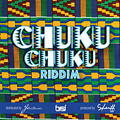 Chuku Chuku Riddim (Trinidad and Tobago Carnival Soca 2014) by Various Artists