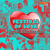 Festival of Love - Tamil Valentine Hits by Various Artists