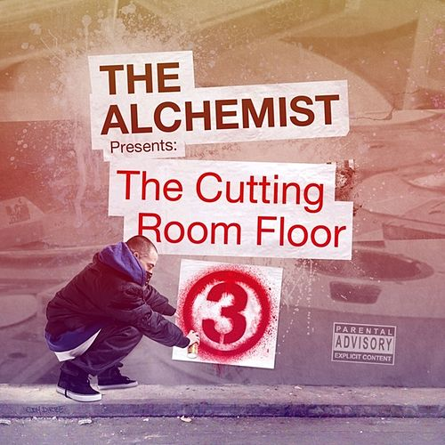 The Cutting Room Floor 3 by The Alchemist